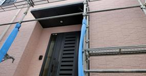 外壁塗装塗り替え時期